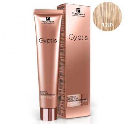 Coloration d'oxydation Gyptis Blond ultra clair